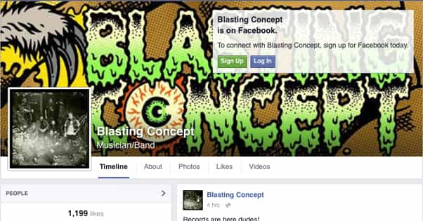 Best Way to Grow a Band's Facebook